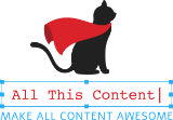 All This Content | High Quality, Fast Turnaround