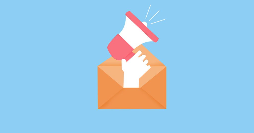 email marketing - all this content blog