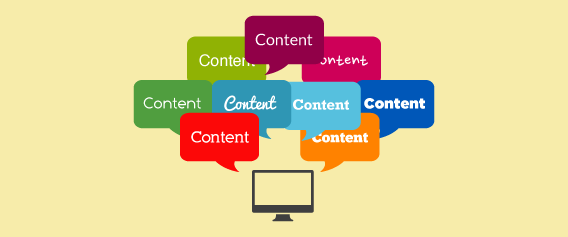 Company Website content | All This Content blog